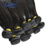 Оптовая торговля высококачественных бразильского прямой Реми Virgin человеческого волоса добавочный номер