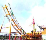 Equipos de juego columpio giratorio Ride OVNI volando a la venta