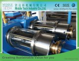 (중국 도매가) 플라스틱 PE PP LDPE 이중 물 또는 가스관 밀어남 기계장치