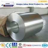 bobine laminée à chaud de l'acier inoxydable 2b 410