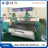Router Om metaal te snijden 1325 van de Router van China CNC