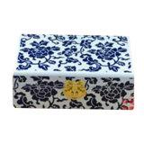 時代物の家具の中国の宝石箱