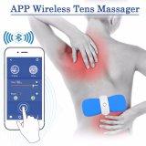 Приложение управления массажер предоставляет помощь боль