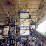 Berufshersteller-komplettes Set Palmen-Frucht-Ölmühle-Maschinerie