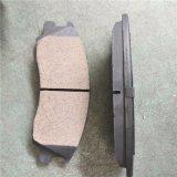 La Chine Shandong 58101h1a00 calme Cast Premium Plaquette de frein à disque pour Hyundai