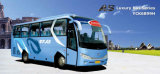Porte de terior de l'autobus d'InLuxury (YCK6899H) (KF-QD003)