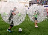 Esfera abundante quente da venda TPU, esfera abundante inflável humana para os miúdos D5054