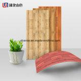 mattonelle di pavimento di ceramica di struttura di 900X180mm delle mattonelle di legno a prova di fuoco della stanza da bagno