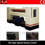 Nc de corte giratoria de alta velocidad (NCQD-1800)