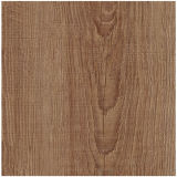 Настил PVC деревянный с имеющейся картиной ковра