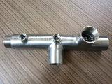 ブスターのための等しいサイズ多岐管