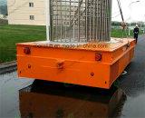 Carro de la transferencia de la batería para la metalurgia, construcción naval, industria pesada