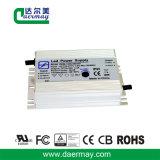 옥외 Highbay 가벼운 LED 전력 공급 120W 3.30A
