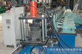 Rodillo de poca potencia de acero del canal de China Stainess Unistruct que forma la máquina Tailandia de la producción