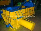 Sucata de aço Enfardadeira hidráulica com a norma ISO9001:2008 e marcação