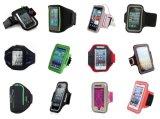 Populares Lycra Sport Armband para móvil