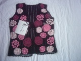 Vestuário de tricotar (068)