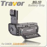Power Pack de cámara caliente sustituir para Canon BG-E6