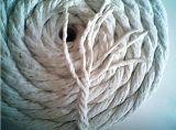 Hilados de amianto con buena calidad para trenzado