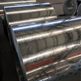 Q235B da placa de aço de Material de Aço de Chapa de Aço Galvanizado
