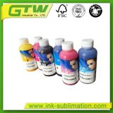 C-M-Y-K Dye sublimation Ink From Inktec