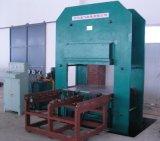 Машина резины гидровлического давления плиты вулканизатора