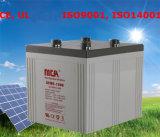 Battery solare Solar Battery Homes Solar Storage Batteries 2V