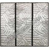 [هندمد] عمل فنّيّ ملخّص جدار فنية بالجملة لأنّ زخرفة بينيّة