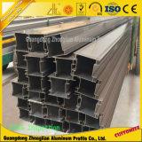 中国の製造業者6063のカーテン・レールのためのT5陽極酸化アルミニウムトラック