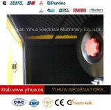 Ccec Contenedor de silencio Prime dosel 620-1250kw de potencia de 60Hz Grupo electrógeno Cummins IC180207[A]