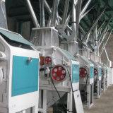 販売のための経済的な完全セットのムギの製粉機