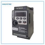 220V de 1,5 KW 3 Fase mini convertidor de frecuencia de transmisión del motor de CA