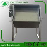 Filtro esterno dal tamburo rotante dell'alimentazione per il trattamento delle acque