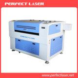 De plástico/acrílico/Madeira e corte a laser de CO2 Máquina de gravura Pedk-9060