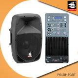 15 Spreker pS-2815cbt van de FM EQ van Bluetooth van de duim de 5baste Actieve PRO