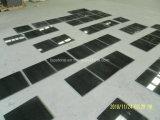 Lastre & mattonelle nere assolute del granito dello Zimbabwe