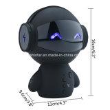 Bluetoothの無線漫画のロボット携帯用小型Bluetoothのスピーカー