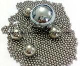 Anti-Rust 6.35mm化粧品G10 G25のための耐磁性SS316 SS316Lのステンレス鋼の球