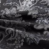Tessuto da arredamento tessuto tinto filato del jacquard popolare per la Sudafrica e Medio Oriente