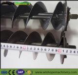 Coclea principale di uso della mietitrice per i pezzi di ricambio di Kubota
