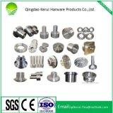 Précision en aluminium OEM milling machines CNC Lathe pièces centrale