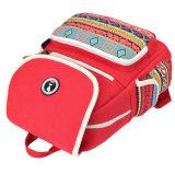デザイナーかわいい方法バックパックの赤ん坊のミイラのおむつ袋