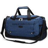 Sacchetto di corsa del sacchetto della tela di canapa del sacchetto di promozione impostato sacchetti di modo Bw1-195