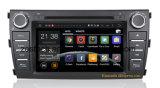 Zotye T600 GPS 항법을%s Android5.1/7.1 차 DVD 플레이어