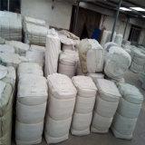 De Katoenen Grijze Stof 45*45 110*76 van de polyester en