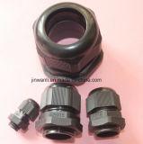 Protección IP68 rosca Pg casquillos de nylon con UL, RoHS alcanzado