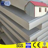 Lucha contra incendios de paneles sándwich PU Panel del techo de pared