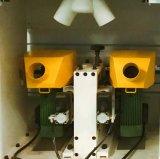 Автоматическая машина Bander края с pre-филировать и горизонтальный калибровать, дно калибруя для производственной линии мебели (Zoya 230PHB)