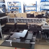 UVfall-Drucken-Maschinen-UVflachbettdrucker des Handy-A4