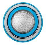 Indicatore luminoso subacqueo per la piscina, indicatore luminoso di RGB IP68 LED della piscina dell'acciaio inossidabile LED PAR56 di 20W DC12V 304